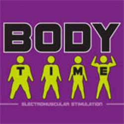 BODY TIME - MIHA BODYTEC