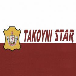 ΤΑΚΟΥΝΙ STAR ΓΛΥΦΑΔΑΣ