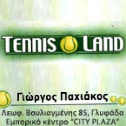 TENNIS LAND