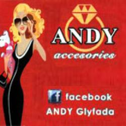 ANDY ACCESSORIES