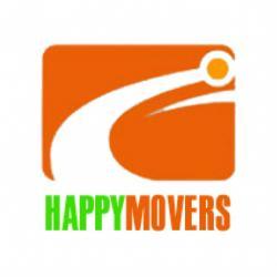 HAPPY MOVERS - ΜΕΤΑΦΟΡΙΚΗ