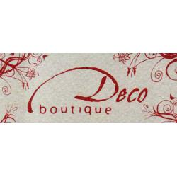 DECO BOUTIQUE