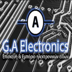 GA ELECTRONICS