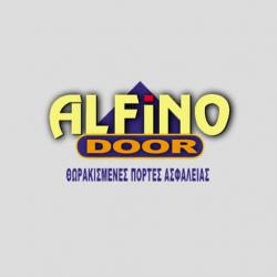 ALFINO DOOR ΓΛΥΦΑΔΑ - ΠΟΡΤΕΣ & ΚΛΕΙΔΑΡΙΕΣ ΑΣΦΑΛΕΙΑΣ
