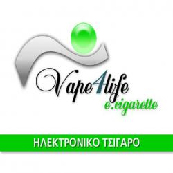 VAPE4LIFE e-cigarette